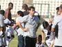 Vasco pega o JV Lideral para continuar vivo na Copa São Paulo