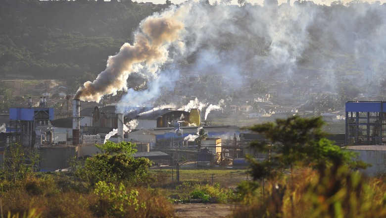 cana_usina (Foto: Ernesto de Souza/Ed. Globo)