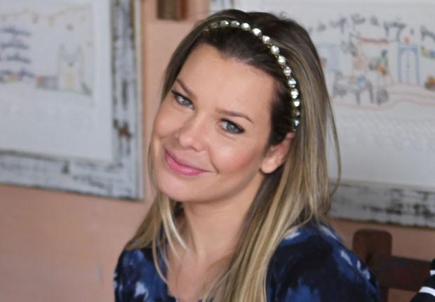 Fernanda Souza N O Tem Mesmo Vergonha Do Passado Prova Disso Que