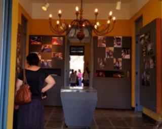 Exposição 'Olhar Especial' acontece em Piraí (Foto: Reprodução/ Divulgação Casa de Cultura Piraí)