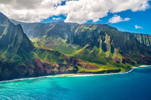 Ilha Kauai, Hawaii (Foto: Alexander Demyanenko / Shutterstock)