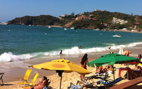 Praias de Búzios (RJ)