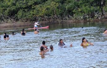 VÍDEO: Terra e água, Desafio Canaimé reúne aventureiros nas trilhas de BV
