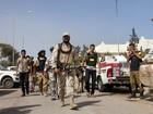 Jornalista holandês morre na cobertura de combates na Líbia