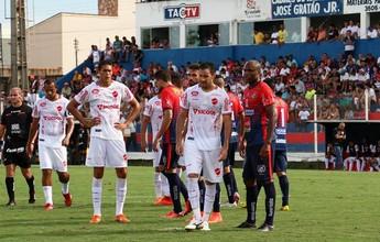 Vila bate Trindade com gol de Frontini e conta com a estreia de Wendell Lira