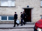 Dinamarca detém suspeitos de terem combatido com Estado Islâmico