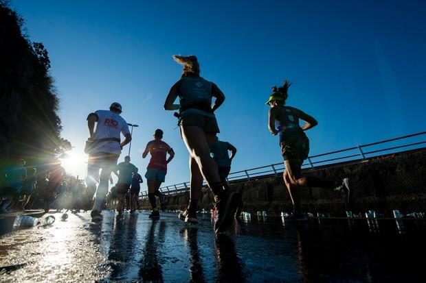 Maratona do RIo 2017 (Foto: Míriam Jeske)