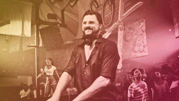 Solomun  uma das atraes do Tomorrowland brasil 2016 (Foto: Divulgaao)