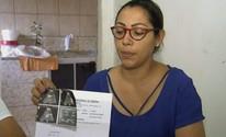 Polícia investiga morte de bebê (Reprodução / TV TEM)