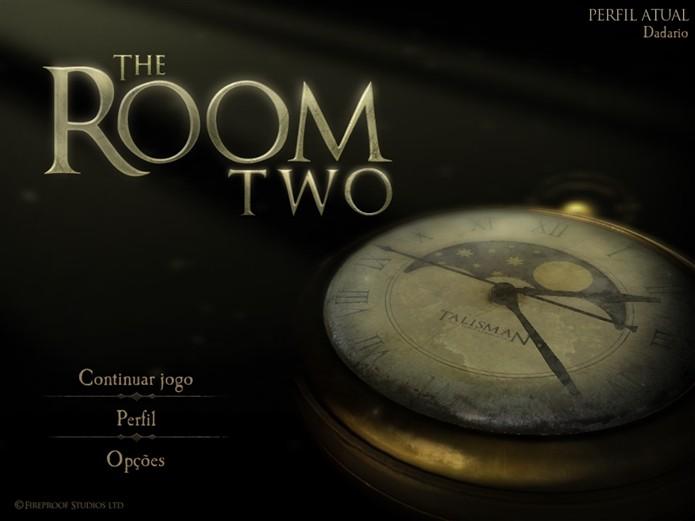 The Room Two é um jogo de mistério e suspense em português (Foto: Divulgação)