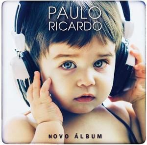 Novo Álbum traz a foto do filho de Paulo Ricardo, Luis Eduardo, na capa (Foto: Divulgação)