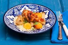 'Cozinha Prática' - Frango com damasco da Rita Lobo