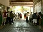Criadores enfrentam fila para retirar milho comprado da Conab no PI