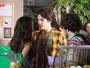 Rodrigo pede desculpas a Luciana e Luan por confusão