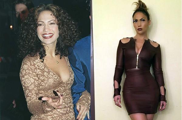 Jennifer Lopez (Foto: Getty Images / Instagram)
