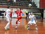 Sorocaba e Atlântico decidem uma das vagas do Grupo D da Liga Futsal