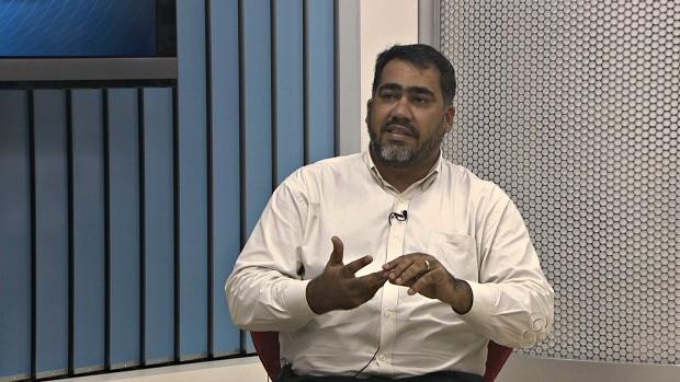 Educador financeiro fala sobre compras neste fim de ano (Foto: Acre TV)