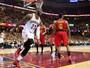 Cavaliers jogam pela invencibilidade; Thunder x Spurs fazem terceiro duelo