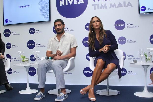 Ivete Sangalo (Foto: Thiago Duran / AgNews)