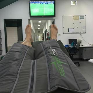 Moisés Palmeiras tratamento (Foto: Reprodução/Instagram)