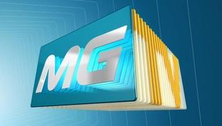 MGTV - 1ª Edição