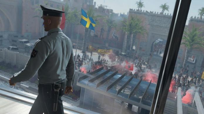 Hitman Temporada 1 incentiva o jogador a revisitar as missões (Foto: Divulgação/Square Enix)