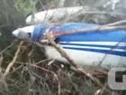 Presidente nacional do PP sofre acidente de avião no Piauí; vídeo