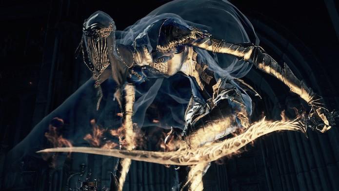 Dark Souls 3: como criar armas com as almas dos chefes (Foto: Reprodução/Victor Teixeira)