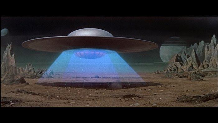 Filme conta a história de uma expedição para verificar uma colônia de cientistas em um planeta distante.  (Foto: Sesc/Divulgação)