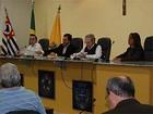 Câmara de Guariba, SP, mantém número de vereadores em 2013
