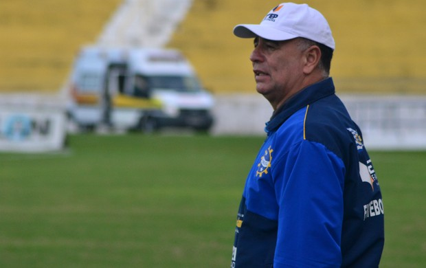 Jorge Barcellos is not more BRAZIL-WNT coach!