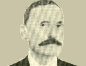 Thomas Donohoe Bangu (Foto: Divulgação)