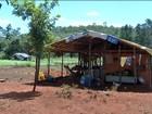 Famílias do MST ocupam fazenda, mas são obrigadas a deixar área