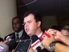 Ministro diz que se esforçará para concluir investigação sobre Eletrobras