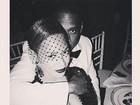 Jay-Z será padrinho da união de Kanye West e Kim Kardashian, diz site