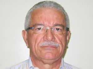 João Madruga da Silva (PMDB), prefeito de Mataraca, na Paraíba (Foto: Divulgação/Famup)