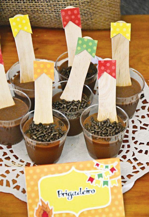 Festa Junina (Foto: Reprodução/Pinterest)