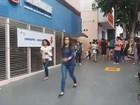 Termina 2º dia de Enem no AM após 'maratona' de mais de cinco horas