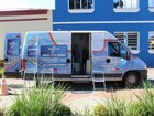 Sebrae Móvel oferece atendimento gratuito em Arujá