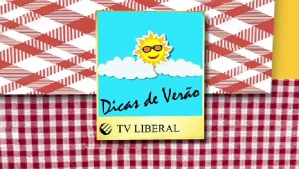 Dicas de verão (Foto: Reprodução / TV Liberal)