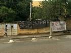 Estudantes deixam a 19ª escola e seguem em 10, diz secretaria (Reprodução/TV Anhanguera)