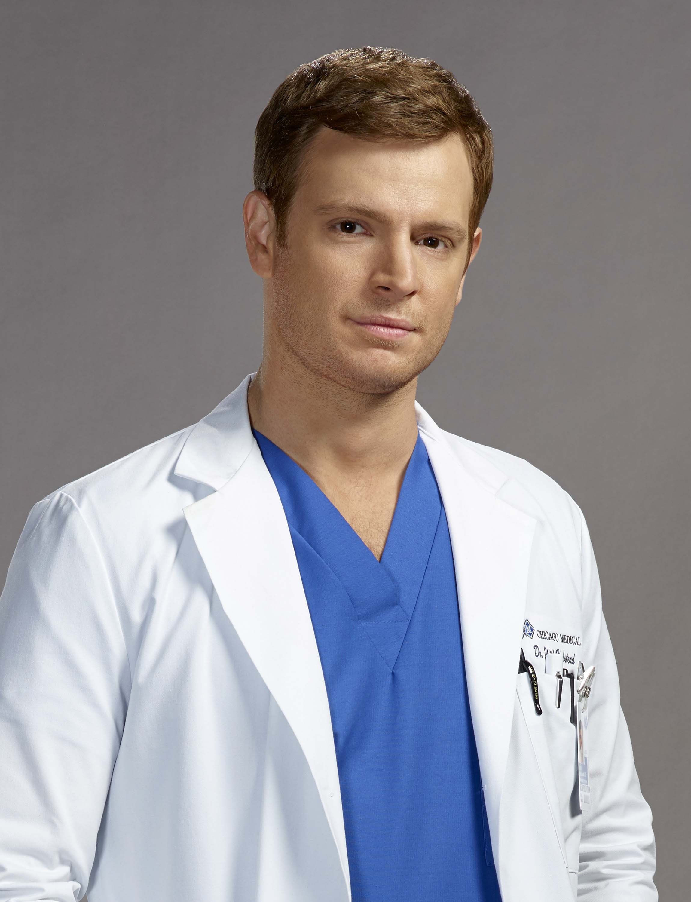 Dr. Will Halstead (Foto: Universal)