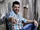 Cézar Lima, do 'BBB 15', faz planos: 'Quero ser apresentador de TV'