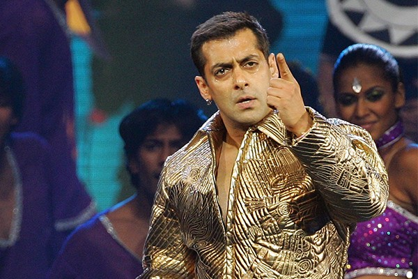 Salman Khan (Foto: Getty Images)