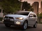 Mitsubishi convoca recall de 4.400 unidades de Lancer e Outlander