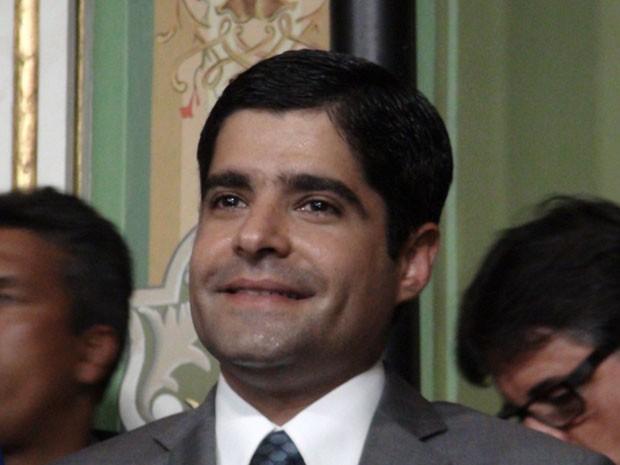 Resultado de imagem para FOTO prefeito acm neto