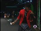 Ne-Yo canta sucessos e faz show dançante no Planeta Atlântida