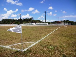 Estádio Luiz de Brito Bezerra de Melo (Barreiros) (Foto: Barreiros FC)
