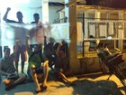 Estudantes ocupam Campus Penedo da Universidade Federal de Alagoas
