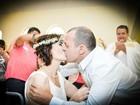 'Prova de amor', diz marido de mulher que morreu após se casar em hospital